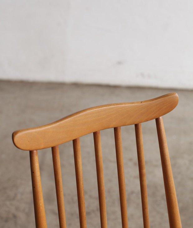 ERCOL goldsmith chair
