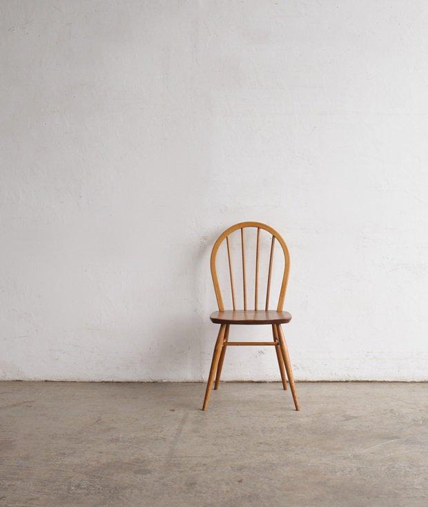 ERCOL 4back chair