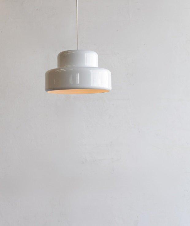 "pendant lamp ""poker midi""/ Jo hammerborg[DY]"