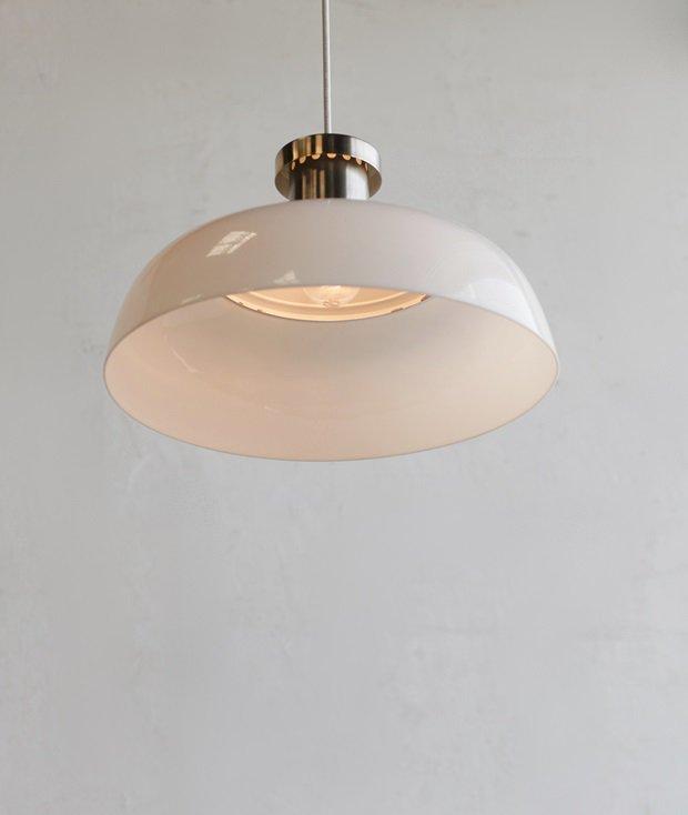 pendant lamp / Achille & Pier Giacomo Castiglioni