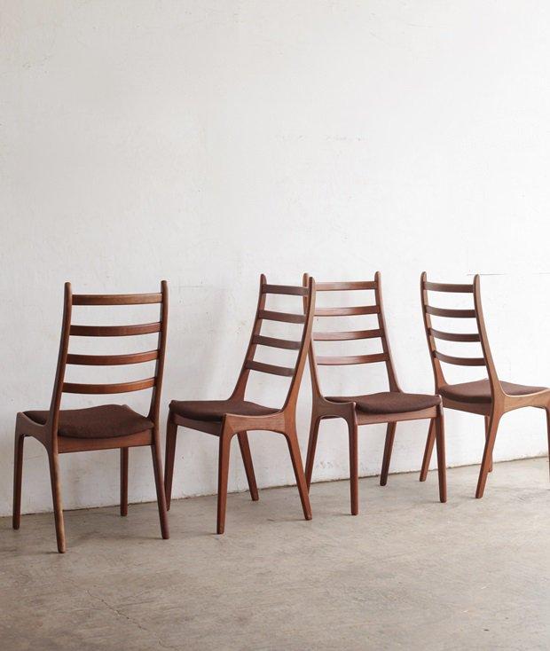 dining chair / korup stolefabrik