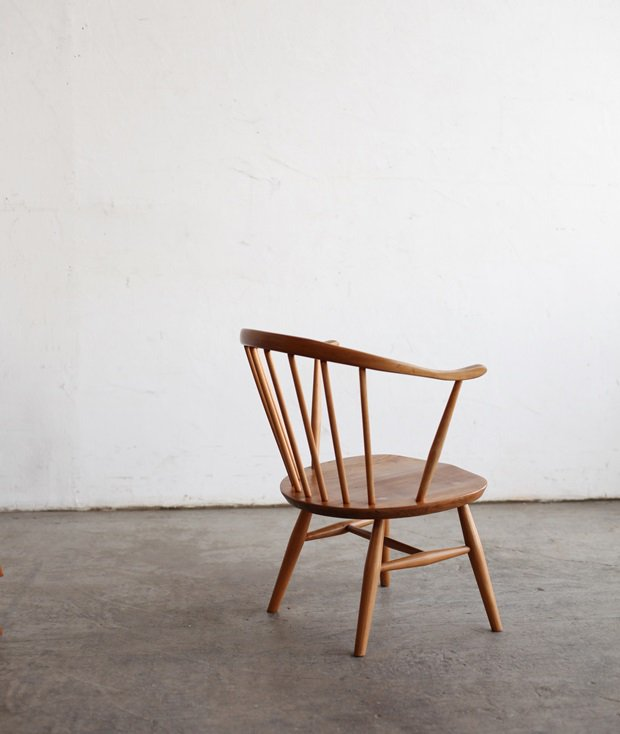 smoker's chair / Lo[DY]