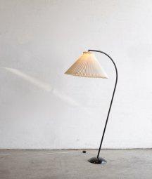 LE KLINT shade floor lamp