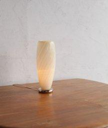 Murano glass stand lamp