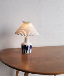 stand lamp / Bing & Grondahl[AY]