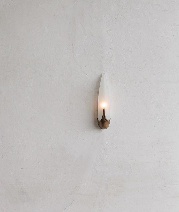 wall lamp / Massive[AY]