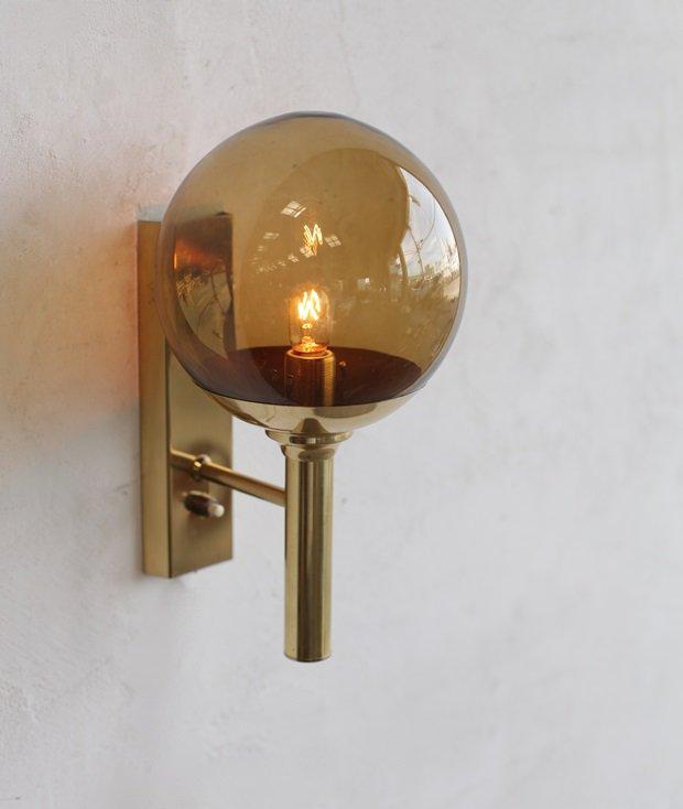 wall lamp / Sven Mejlstrøm