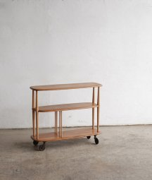 <img class='new_mark_img1' src='https://img.shop-pro.jp/img/new/icons23.gif' style='border:none;display:inline;margin:0px;padding:0px;width:auto;' />ERCOL trolley bookcase