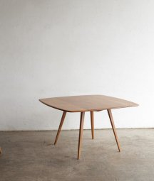 ERCOL dropleaf dining table[LY]