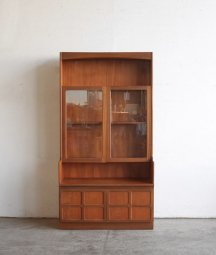 Glass cabinet / Nathan[LY]