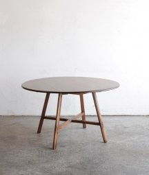 ERCOL dropleaf table(old colonial)[LY]