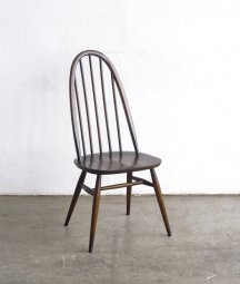 ERCOL quaker chair(olive)[LY]