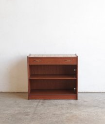 Tile top cabinet / G-plan[LY]