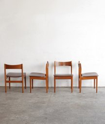 dining chair / Nathan[LY]