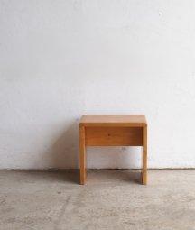 stool / les arcs