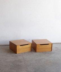 box / les arcs