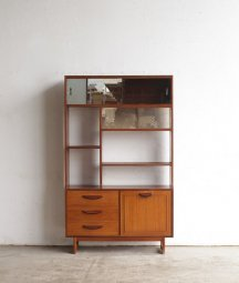 Glass cabinet / Stonehill[DY]