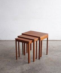 McINTOSH nest table[LY]