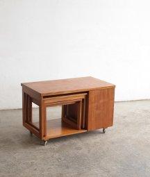 McINTOSH nest table[AY]