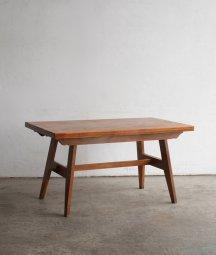 dining table / Rene' Gabriel