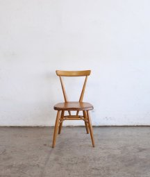 Single back chair[AY]