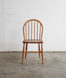 ERCOL 6back chair(straight seat)[LY]