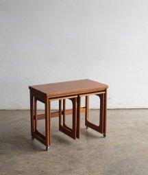 nest table / McINTOSH[AY]