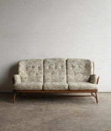 ERCOL 3seater sofa[DY]