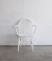<img class='new_mark_img1' src='https://img.shop-pro.jp/img/new/icons23.gif' style='border:none;display:inline;margin:0px;padding:0px;width:auto;' />ERCOL 6back arm chair(straight seat)
