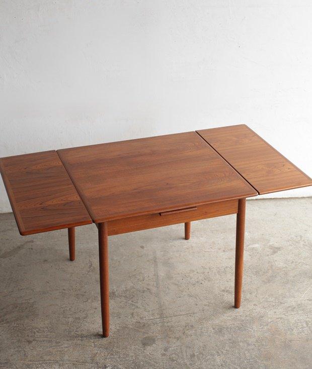 drawleaf table[AY]