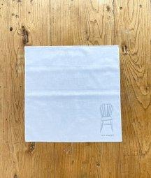 Yamaguchi Ichiro × eel handkerchief_chair