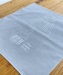 Yamaguchi Ichiro × eel handkerchief_lamp