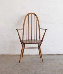 ERCOL quaker arm chair<br>light brown[LY]