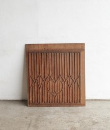 wood panel[DY]