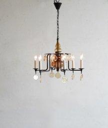 chandelier / Svend Aage Holm Sørensen[AY]
