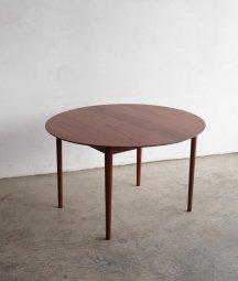 extension table / Peter Hvidt & Orla Mølgaard-Nielsen