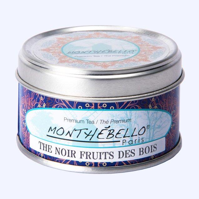 フォレストフルーツ 25g缶