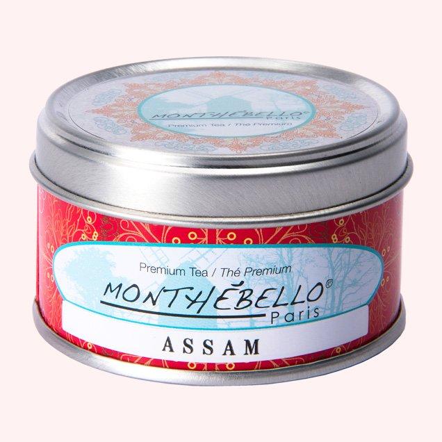 アッサム 25g缶