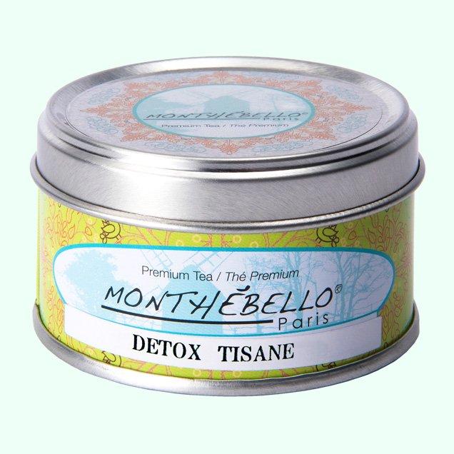 デト・ティザーヌ(デトックスティー) 25g缶