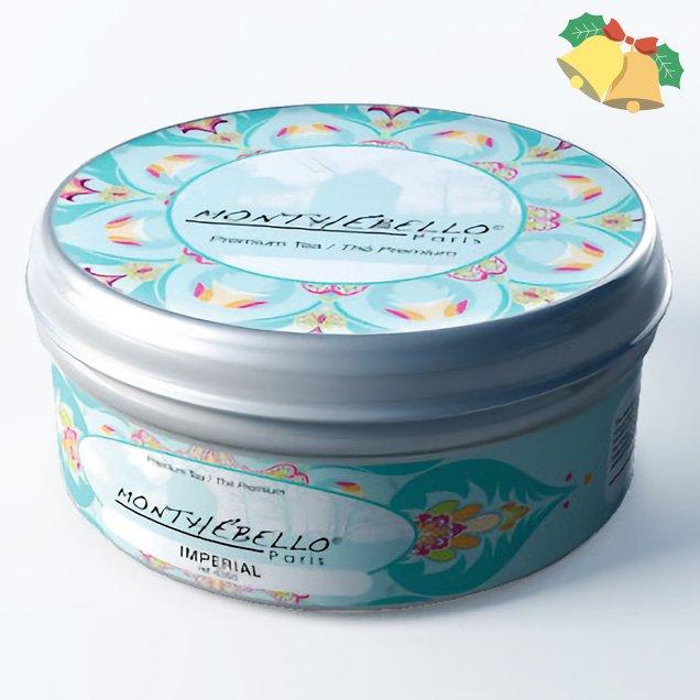 【クリスマスティー】アンペリアル 100g缶