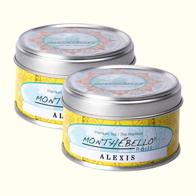 アレクシス 25g缶【2缶セット】