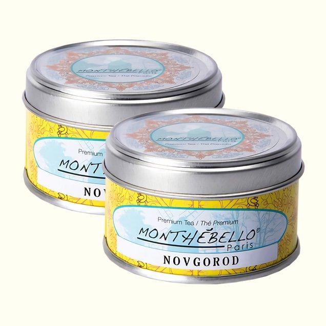 ノヴゴロド 25g缶【2缶セット】
