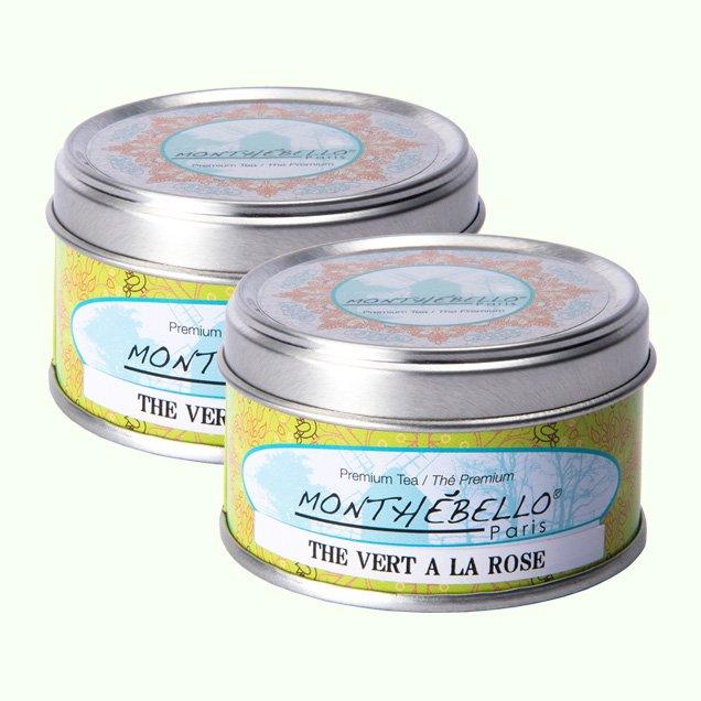 ヴェール・ローズ 25g缶【2缶セット】