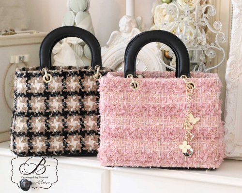 <img class='new_mark_img1' src='https://img.shop-pro.jp/img/new/icons14.gif' style='border:none;display:inline;margin:0px;padding:0px;width:auto;' />Sac sans couture〜Sac Mademoiselle〜