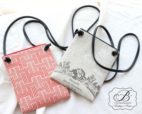 <img class='new_mark_img1' src='https://img.shop-pro.jp/img/new/icons14.gif' style='border:none;display:inline;margin:0px;padding:0px;width:auto;' />Sac sans couture 〜Smartphone Pochette〜