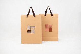 紙袋(小)【商品ラッピング用】