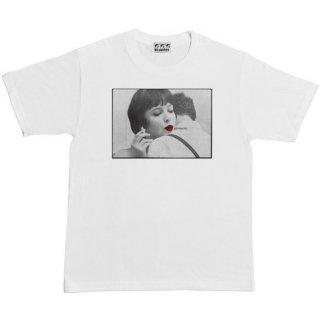 【NO PANTIES】<br>SMORKING GIRL T-shirt