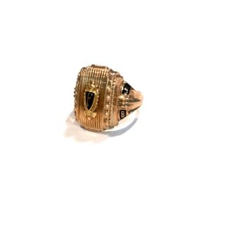 """【JOSTENS】<br>COLLEGE RING """"1948's""""<br>※used"""