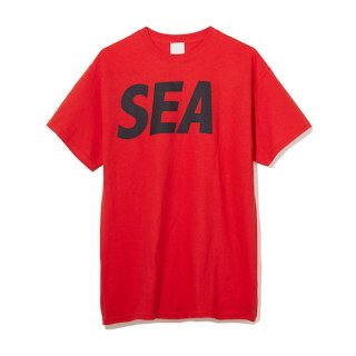 【WIND AND SEA】<br>T-SHIRT A