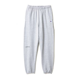 【WIND AND SEA】<br>SWEAT PANTS